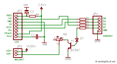 [n3510i: circuit with hardware reset]